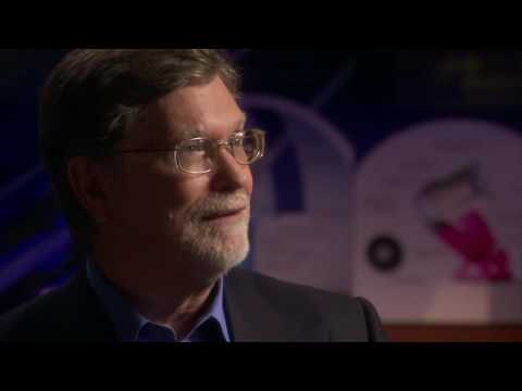 George Smoot - Why does Dark Matter Really Matter?