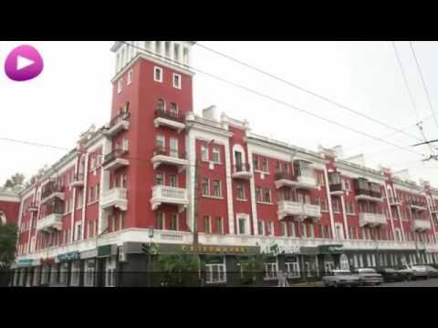 Krasnoyarsk Wikipedia travel guide video. Created by Stupeflix.com
