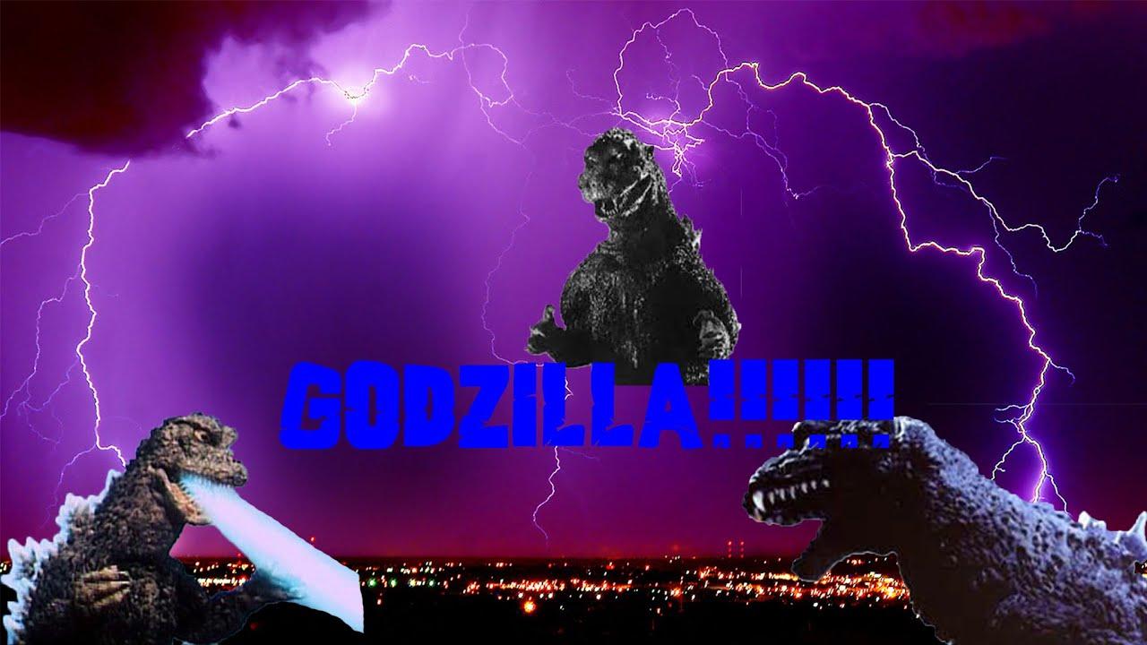 My Top Ten Favorite Godzilla Suits! - YouTube