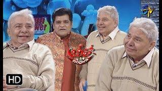 Alitho Saradaga | 21st January 2019 | Devadas Kanakala (Actor) | ETV Telugu