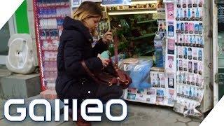 What the Fakt: Kellerläden in Bulgarien | Galileo | ProSieben