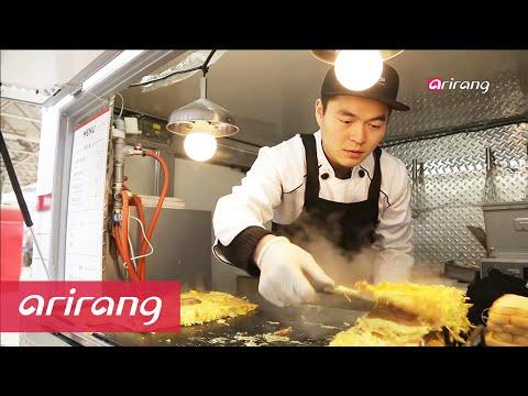 Peninsula Inside(Ep.47) North Korean Defectors Launch Food Truck Business