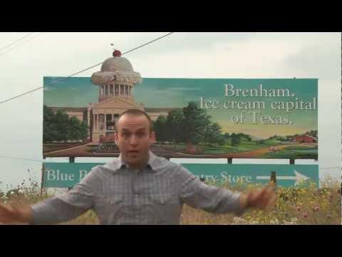 Episode 201  Brenham, TX