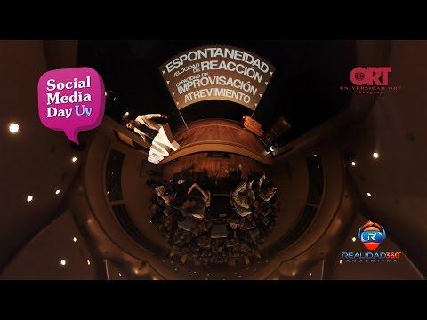 Social Media Day Uruguay - Realidad 360º Argentina