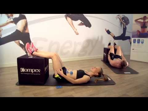 Compex | How to sculpt your abs