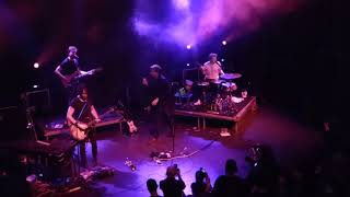 Warhaus -The Good Lie--Live in Athens, Greece at Gagarin 205 Music Stage --20-04-2018