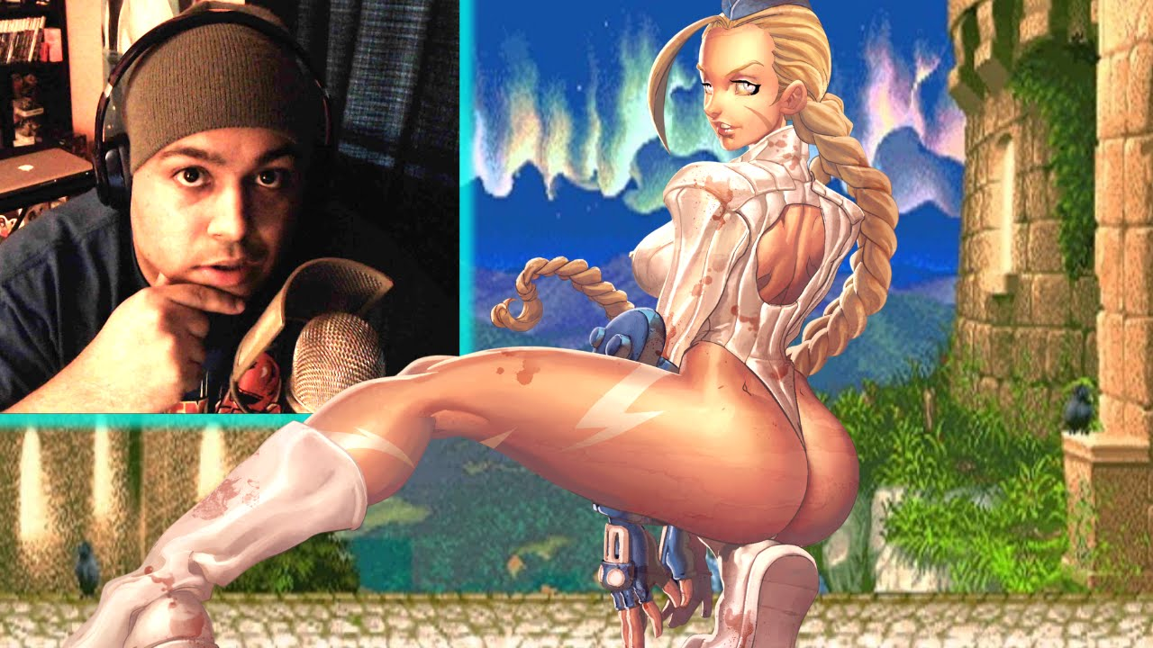 Snes Porn Game 97