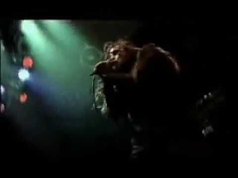 Six Feet Under - Deathklaat (OFFICIAL VIDEO)