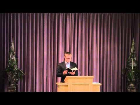 Who is Jesus? - Nick Hall