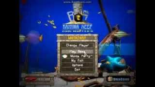 Lp.Big Kahuna Reef 2 часть 1