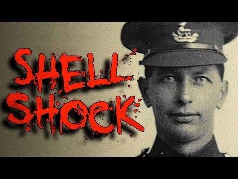 """""""Shell Shock"""" Creepypasta"""