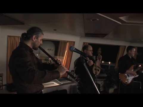 Danube Music Festival in 2007 Theodosii Spassov Trio - Early Morning Session .wmv