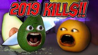 Annoying Orange - 2019 KILLS!