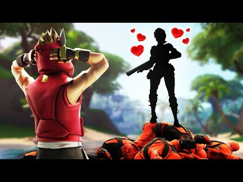 DRIFT HAS ANOTHER... GIRLFRIEND?! *YIKES* | A Fortnite Film