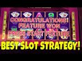 How I make money playing slot machines ~ DONT GO HOME BROKE from the casino ~ how to win on slots