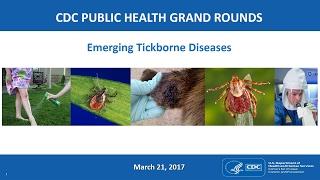 Emerging Tickborne Diseases