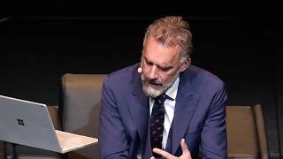 The Painful Truth | Jordan B Peterson