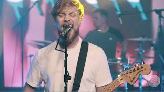 Blue Eyed Giants - No Brainer (Live at AfterLive Music)