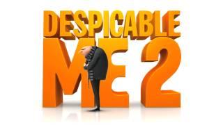 Scream - Despicable Me 2