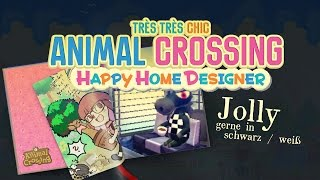 Animal Crossing | Happy Home Designer ★ WEITER GEHTS!