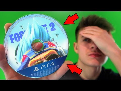 PLAYING FORTNITE 2 EARLY?! (You Won't Believe This!)