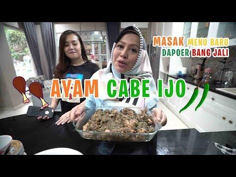 masak-ayam-cabe-ijo-menu-baru-dapoer-bang-jali