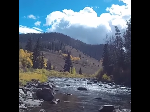 Wyoming Fly Fishing, North Platte River