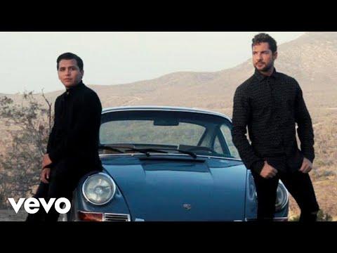 Christian Nodal - Probablemente (Detrás De Cámaras) ft. David Bisbal