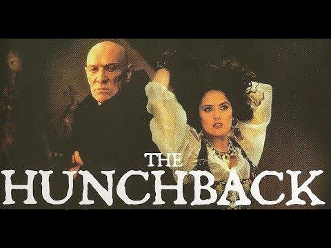 The Hunchback (1997) Salma Hayek, Richard Harris & Mandy Patinkin