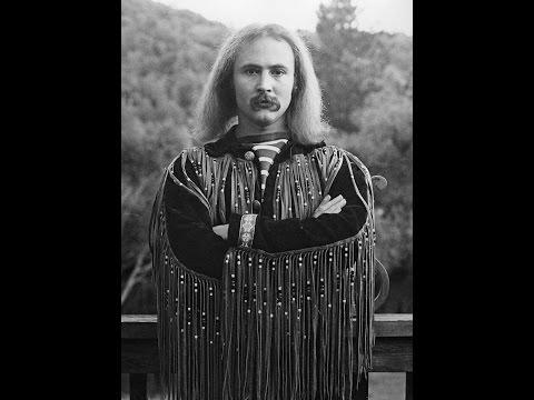 Crosby, Stills, Nash & Young - The Lee Shore (1969)