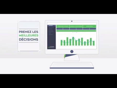 EMAsphere - vidéo de présentation