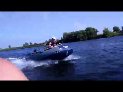 Два капитана / Купить моторы лодочные, надувные лодки ПВХ