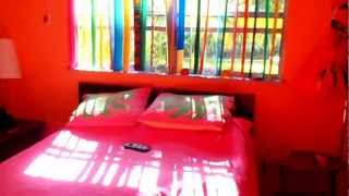 Моя СПАЛЬНЯ - My bedroom Бриллианты на окне и Солнечные Зайчики 05.03.2011(Секрет Молодости - http://www.youtube.com/watch?v=nu4Y8c7D_D8 Лучшая в мире диета - http://www.youtube.com/watch?v=c6qPG0Bt_OI Верь в себя, ..., 2013-03-05T14:42:06.000Z)