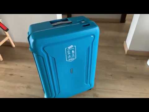 AMERICAN TOURISTER Tribus Spinner 78cm/29inch