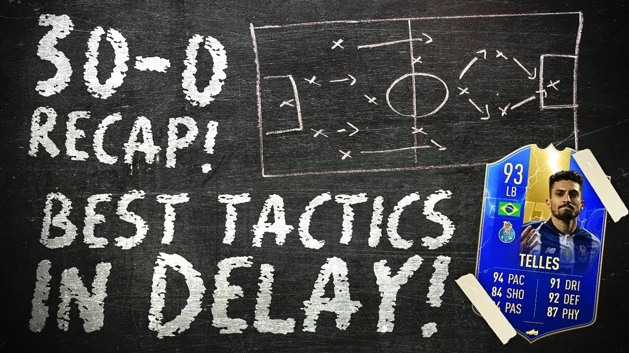 Fifa One Sided Delay  – Fifa Input Delay