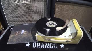ORANGO - Sunny Side Up