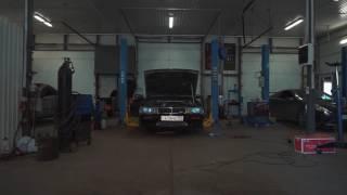видео Автосервисы - чип тюнинг в Москве