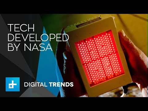 The Most Important Technologies Developed by NASA