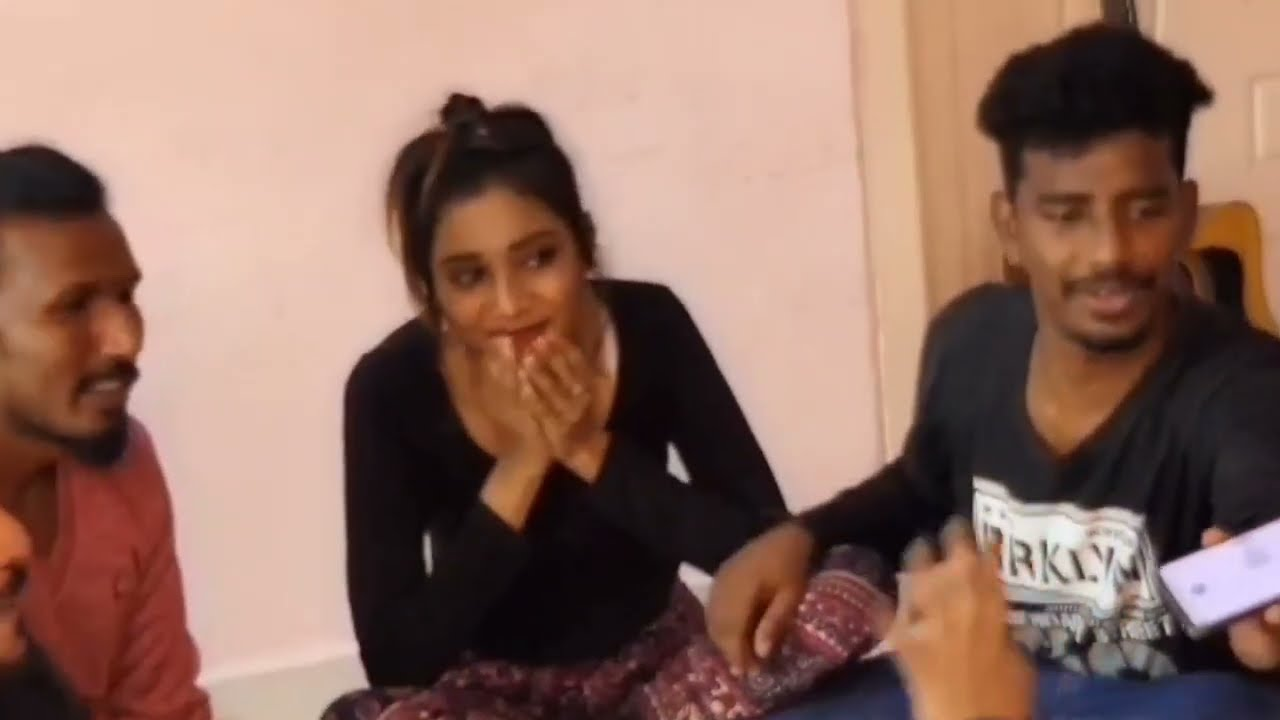 Download truth and dare  part_2 went extremely bold😮😮😮 with bold baby rishistylish viral stories