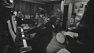 Thelonious Monk - 1964 - Maison de la Radio, Paris - Bootleg Remaster - HD