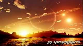 DJ Harmonics - A Spark Of Life