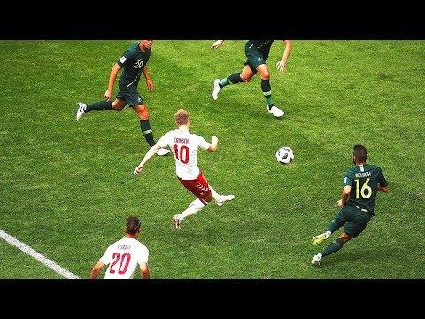 Najpiękniejsze Bramki Mistrzostw Świata 2018 ᴴᴰ