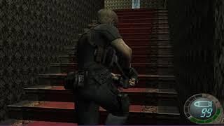 Resident Evil 4 wii Dolphin Emulator Red Magic 3 (TAGALOG) sarap maglaro 😱