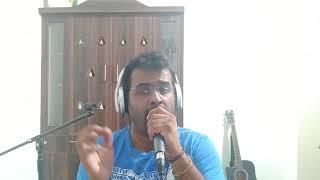 Jag Ghoomeya Karaoke by Venki