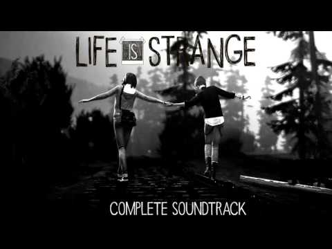 124 - Alone With A Heart - John and Jacqui Dankworth - Life Is Strange Complete Soundtrack