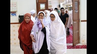 'Aiman ibrarat nyawa ibu'