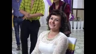 конкурс на свадьбе - чоботи / українське весілля