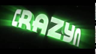 TheCrazyn Intro // By - Vizen // Feedback?!
