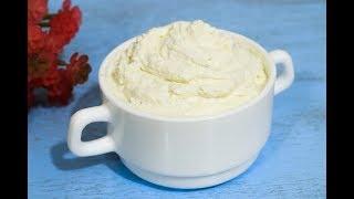 Cream Cheese Recipe | Homemade Cream Cheese | How to make Cream Cheese at home
