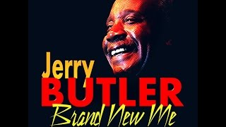 Jerry Butler -  I Stand Accused